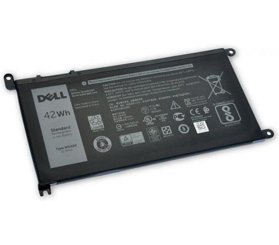 Dell Baterie 3-cell 42W/HR LI-ION pro Inspiron NB,5368,5378,5567... (451-BBVN)
