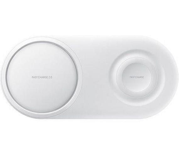 Samsung EP-P5200TWEGWW bílá + DOPRAVA ZDARMA