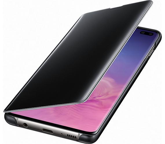 Samsung Galaxy S10 plus EF-ZG975CBEGWW černé + DOPRAVA ZDARMA