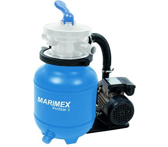 Marimex filtrace písková ProStar 3 - 3,8 m3/h (10600010) + DOPRAVA ZDARMA