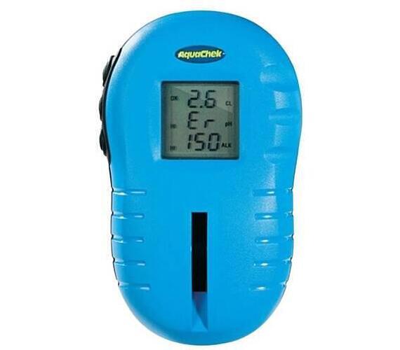 Marimex tester digitální bazénové vody AquaChek TruTest (11305020) + DOPRAVA ZDARMA