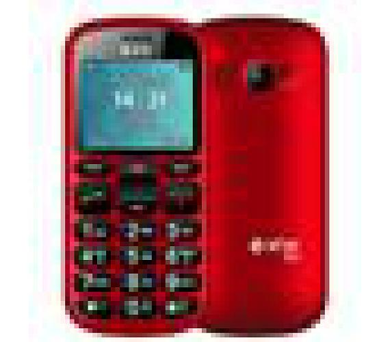 eSTAR S22 Single SIM gsm tel. Red
