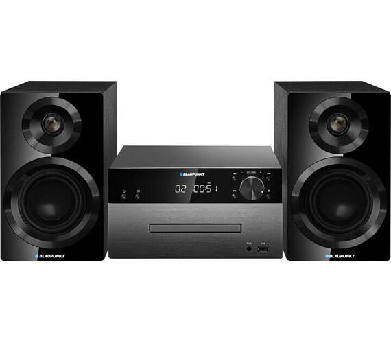 Blaupunkt MS50BT FM/CD/MP3/USB/Bluetooth + DOPRAVA ZDARMA
