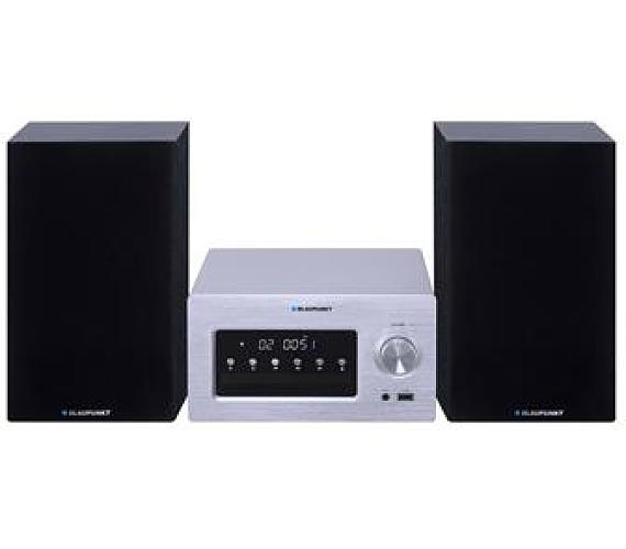 Blaupunkt MS70BT FM/CD/MP3/USB/Bluetooth + DOPRAVA ZDARMA