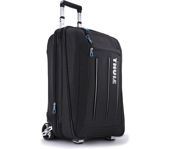 Thule Crossover 45L pojízdný kufr TCRU122 - černý + DOPRAVA ZDARMA