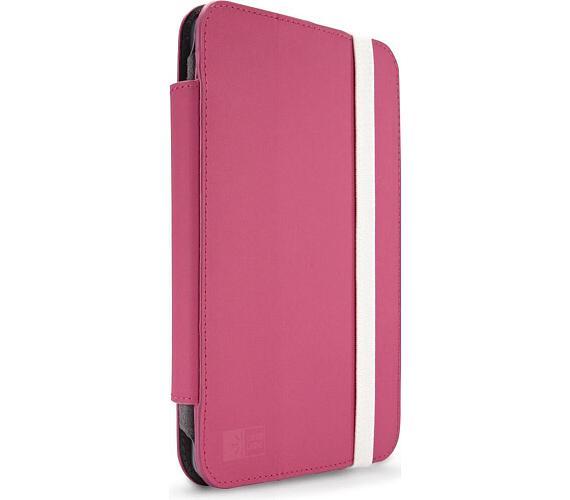 Case Logic pouzdro na iPad mini 1.-3. generace IFOL308PI - růžové