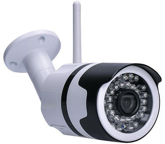 Solight venkovní IP kamera + DOPRAVA ZDARMA