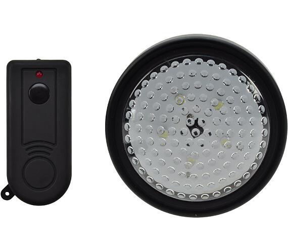 Solight LED světélko s dálkovým ovládáním