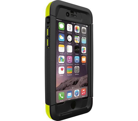Thule Atmos X5 pouzdro na iPhone 6 Plus / 6s Plus TAIE5125FL - černožluté + DOPRAVA ZDARMA