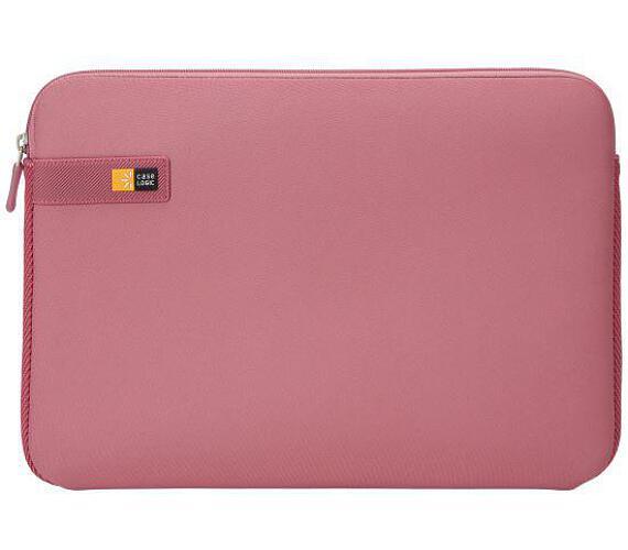 """Case Logic pouzdro na notebook 13"""" LAPS113HR - růžové"""