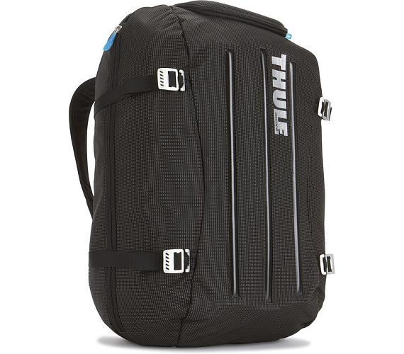 Thule Crossover 40L cestovní batoh TCDP1 - černý + DOPRAVA ZDARMA