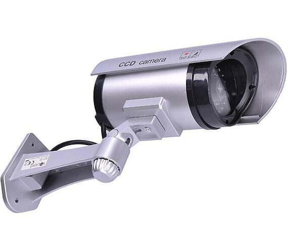 Solight maketa bezpečnostní kamery
