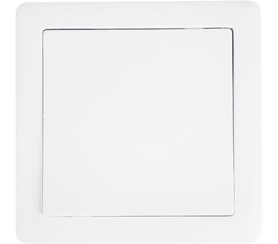 Solight vypínač Slim č. 6 střídavý - schodišťový