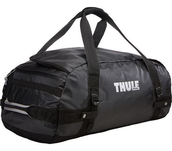 Thule Chasm 70 l cestovní taška CHASM70K - černá + DOPRAVA ZDARMA