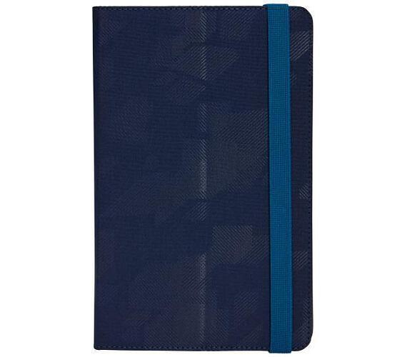 """Case Logic Surefit pouzdro na 7"""" tablet CBUE1207 - modré d3d8a840221"""