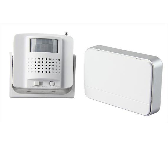 Solight bezdrátový hlásič pohybu/gong