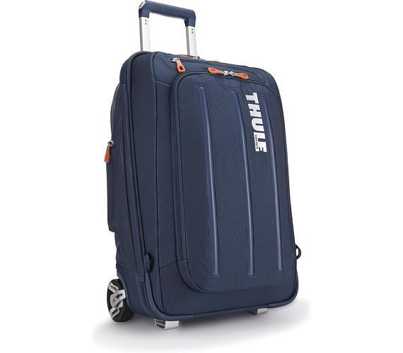 Thule Crossover 38L pojízdný kufr na ramena TCRU115 - tmavě modrý + DOPRAVA ZDARMA