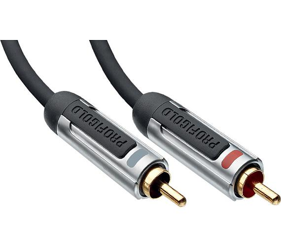 Profigold stereo Audio kabel