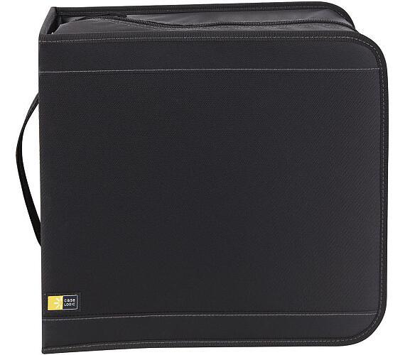 Case Logic pouzdro na CD/DVD CDW320 + DOPRAVA ZDARMA