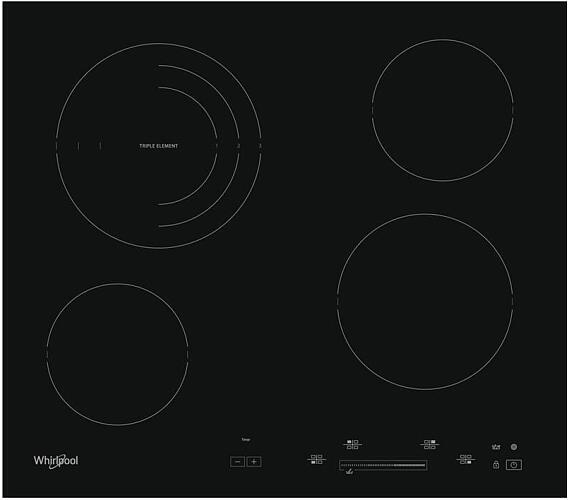 Whirlpool AKT 8900 BA + DOPRAVA ZDARMA