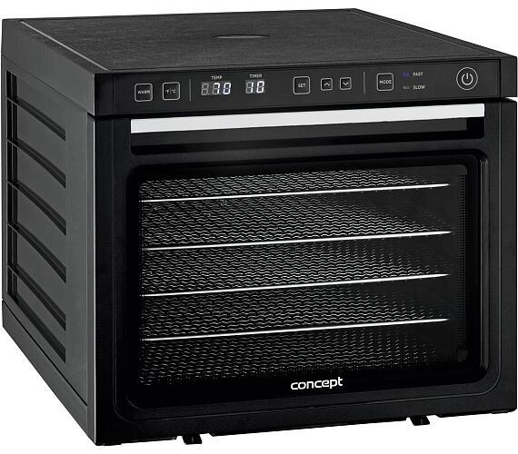 Concept SO3000 Sušička ovoce PROFI 1000 W + DOPRAVA ZDARMA