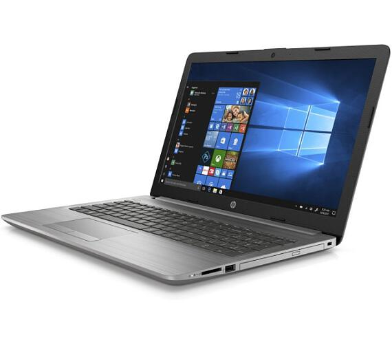 HP 250 G7 Intel i3-7020U / 8GB / 1 TB HDD / Intel HD / 15,6'' FHD / Win 10 silver (6EC41EA#BCM) + DOPRAVA ZDARMA