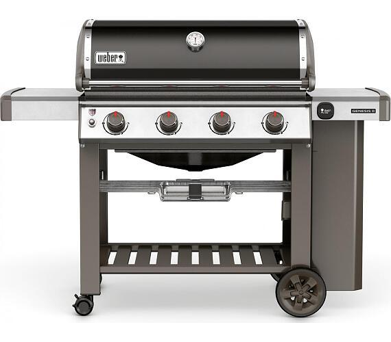 Weber Genesis II E-410 GBS 2019 + DOPRAVA ZDARMA