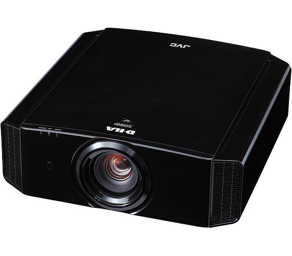 DLA X7900B černý HighEnd PROJEKTOR JVC + DOPRAVA ZDARMA