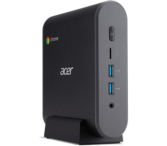Acer Chromebox CXI3 Intel Celeron 3867U /4GB/32GB M.2 SSD / Intel HD Graphics /micro SD card reader/