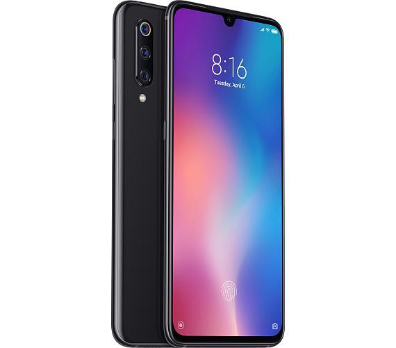 Xiaomi Mi 9 6GB/64GB DualSim Black