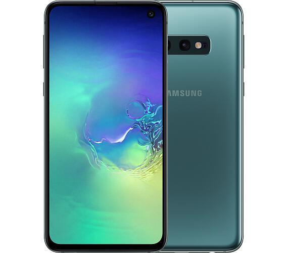 Samsung Galaxy S10e SM-G970 128GB Dual Sim + DOPRAVA ZDARMA