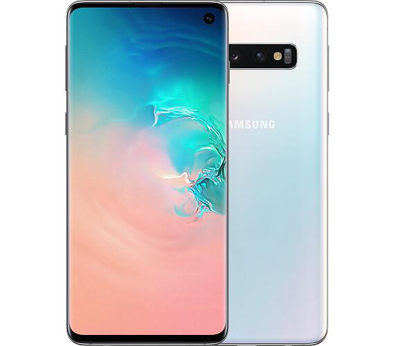 Samsung Galaxy S10 SM-G973 512GB Dual Sim + DOPRAVA ZDARMA