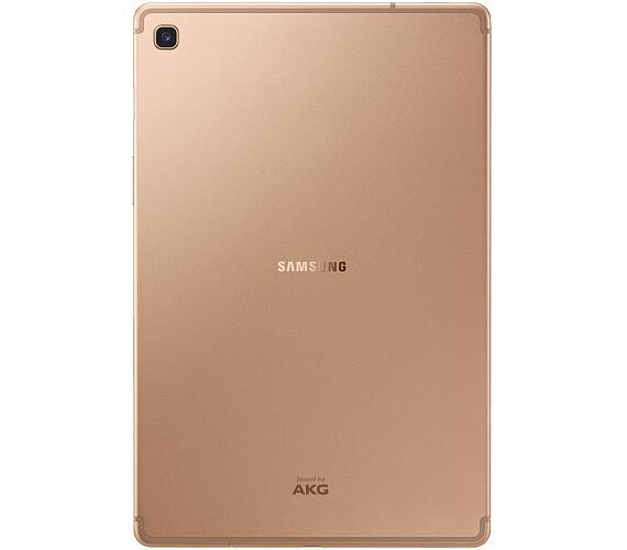 Samsung GalaxyTab S5e 10.5 SM-T725 64GB LTE,Gold (SM-T725NZDAXEZ)