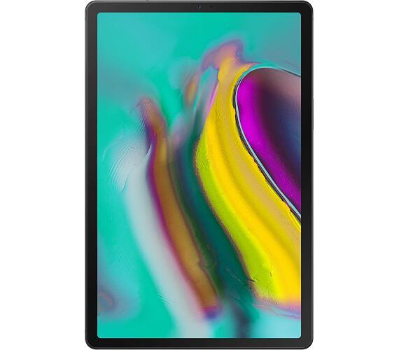 Samsung GalaxyTab S5e 10.5 SM-T725 64GB LTE,Silver (SM-T725NZSAXEZ)