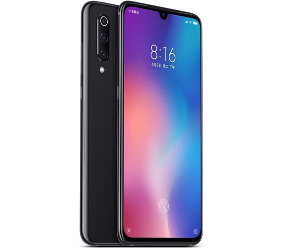 Xiaomi Mi 9 (6GB/128GB) Black