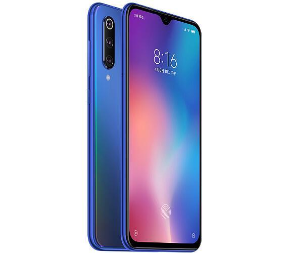 Xiaomi Mi 9 (6GB/128GB) Blue