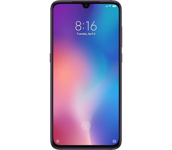 Xiaomi Mi 9 (6GB/128GB) fialová (6941059621355)