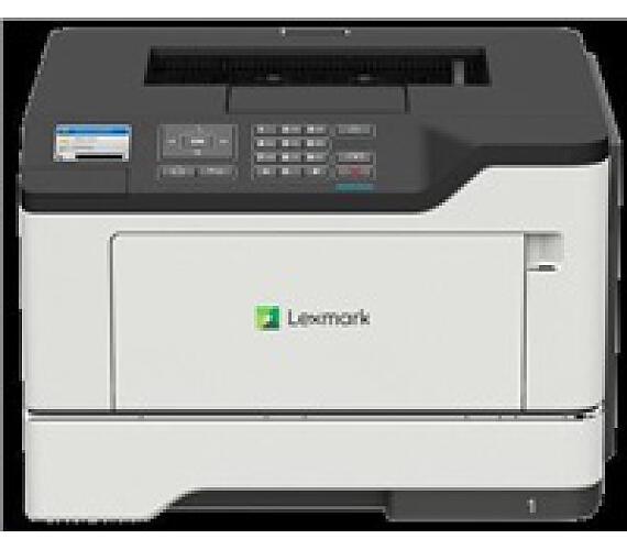 Lexmark ČB tiskárna MS521dn A4 + DOPRAVA ZDARMA
