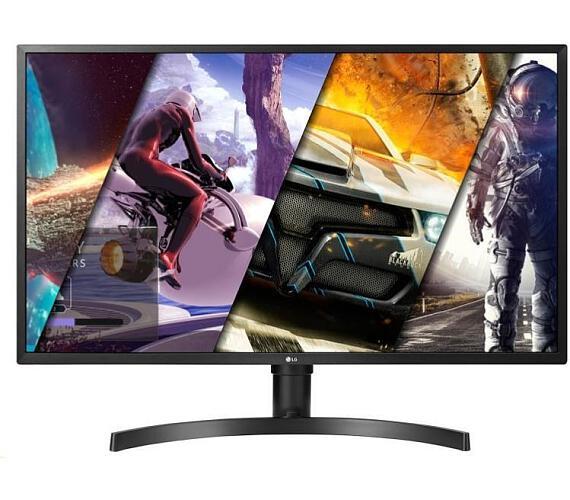 "LG MT VA LCD LED 32"" 32UK550 - VA panel"