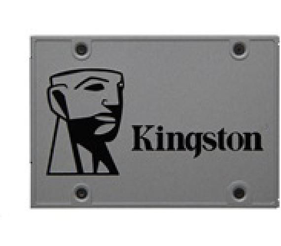 """Kingston 120GB SSDNOW UV500 SATA3 2.5"""" (R 520MB/s; W 320MB/s) - BULK (SUV500/120GBK)"""