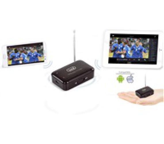 DT 327 TV Mini DVB-T Wireless tuner (BVZDT327TV)