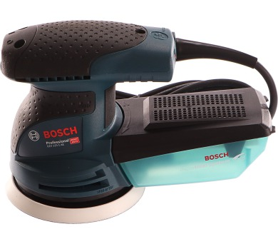 Bosch GEX 125-1 AE Professional - 1x použito