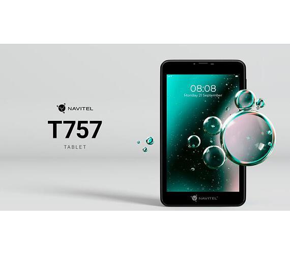 Navitel T757 LTE