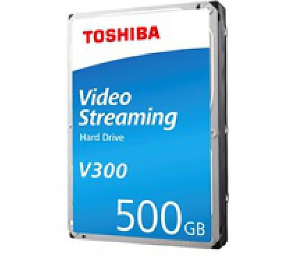 TOSHIBA HDD V300 500GB