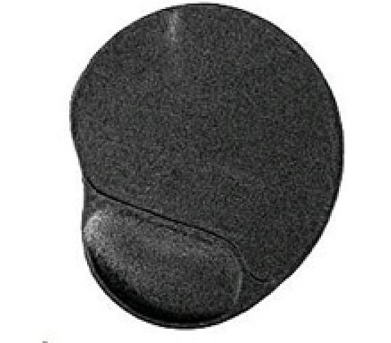 GEMBIRD Podložka pod myš gelová ergonomická Maxi