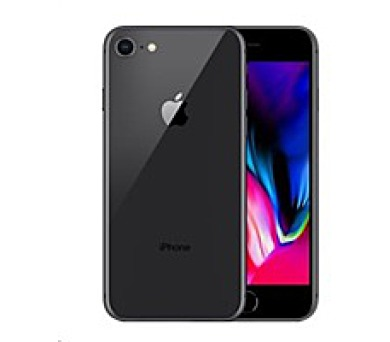 APPLE iPhone 8 64GB Space Grey (mq6g2)