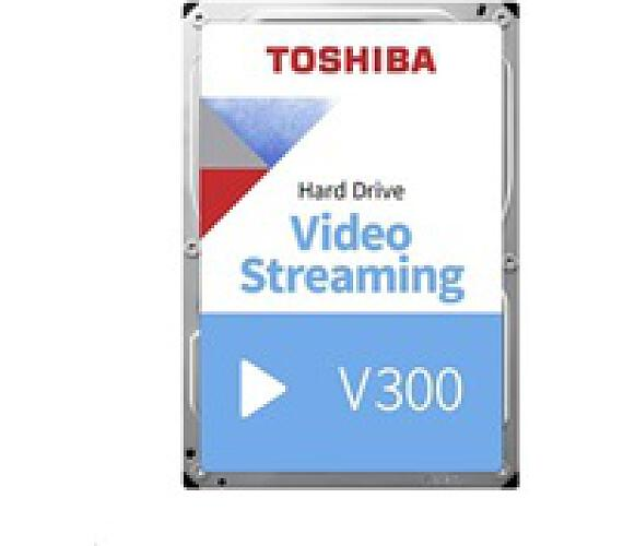 TOSHIBA HDD V300 2TB