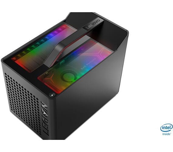 Lenovo Legion C730-19ICO i7-9700K 4,90GHz/16GB/SSD 256GB+HDD 1TB/GeForce RTX 2080 8GB/cube/3R On-Site/WIN10 (90JH005DMK)