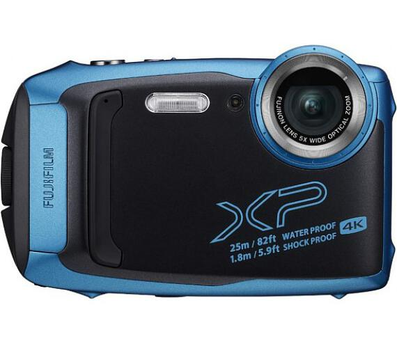 Fujifilm FinePix XP140 - Sky Blue (16613562)