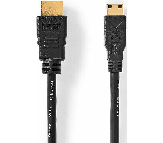 Nedis Kabel HDMI-mini HDMI CVGB34500BK20
